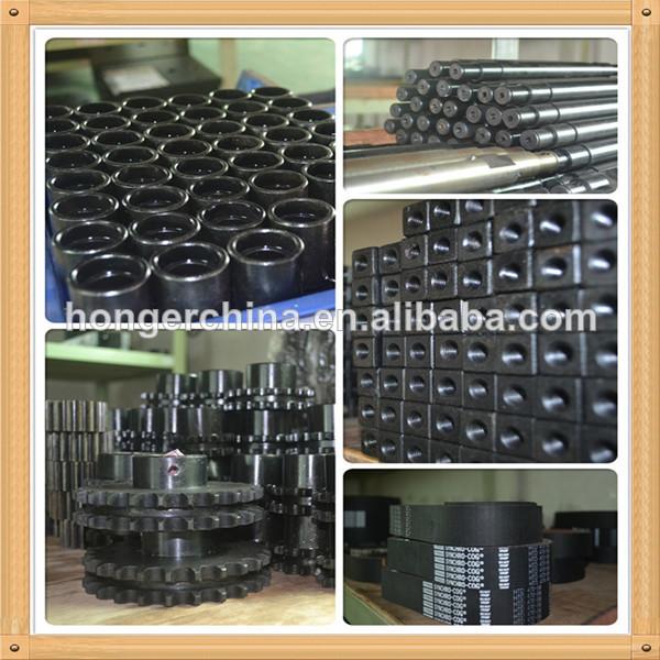 工場ホットな金属板用のcncパンチングフィーダー