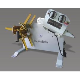 뜨거운 판매 2014 레벨러 uncoiler 2 1 재고가 기계를, 모델: GL