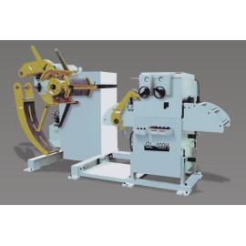 2014 뜨거운 판매 최고의 품질 uncoiler의 레벨러 기계, 모델: gl-h