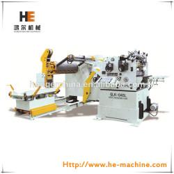 decoiler CNC 교정기 피더 3 glk-03sl 중국