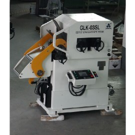 高品質の熱い販売安いアンコイラフィーダ金属ローラーによるレベリングマシン