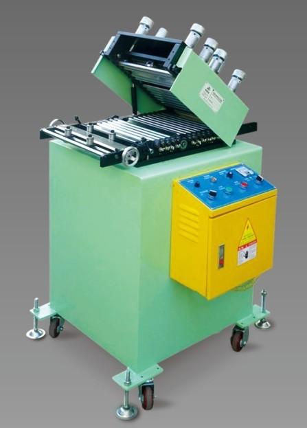 2014 TL 시리즈 스틸 휠 뜨거운 판매 교정기 기계