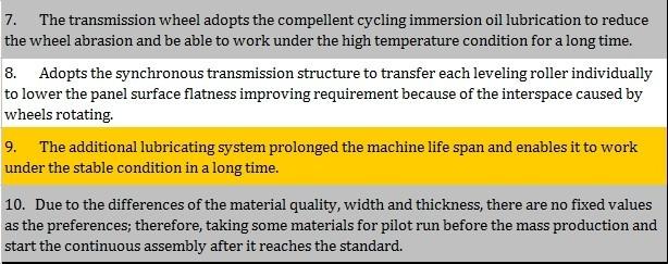 2014 인기와 최신 수평 기계 재고, 모델: SNL