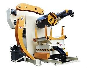 2014 고품질 자동 기계를 decoiling