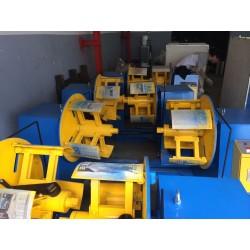 중국 인기 판매 2014 uncoiler 기계 CE와 재고, 모델: 산