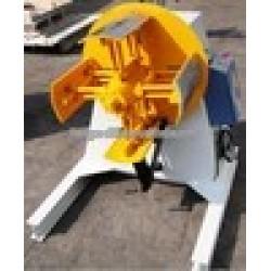 최고 품질의 중국 decoiler 기계 제조업체 스틸 산 시리즈