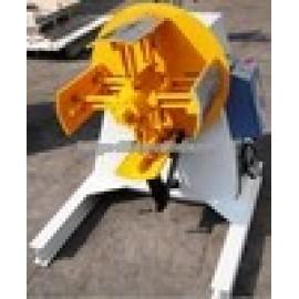最高品質の中国mtシリーズ鋼decoiler機メーカー