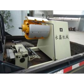 2014年セリウムの証明書中国の高品質な鋼コイル油圧decoiler