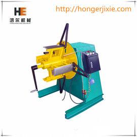Decoiler2014年中国最も熱い販売のプレス機械のための、 モデル: mt