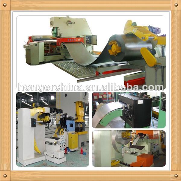 2014 più caldo ad alta velocità idraulico cnc rotolamento macchina per metallo patè