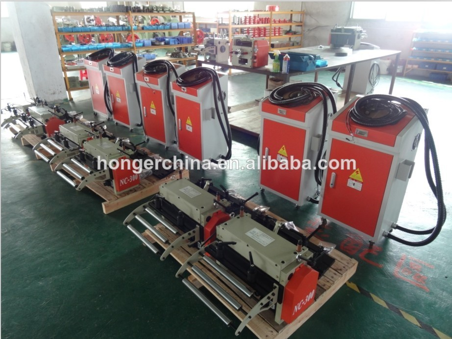 2014 High Quality With CE In Stock Metal Sheet Coil Feeder Machine