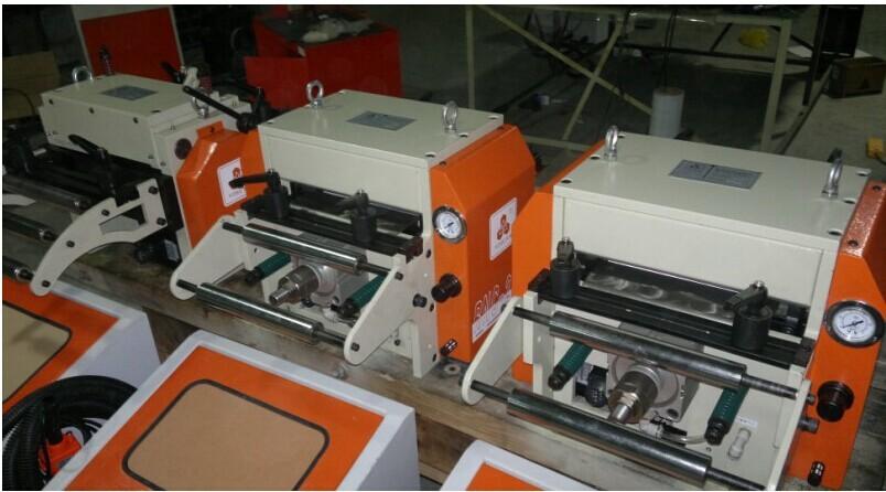 自動ラインをスタンピング金属部品記者とのフィーダーマシン、 モデル: ncf