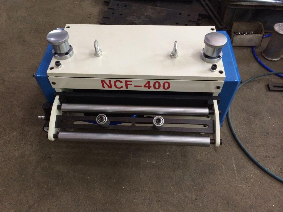자동 스틸 누르면 라인 서보 피더 기계, 모델: ncf