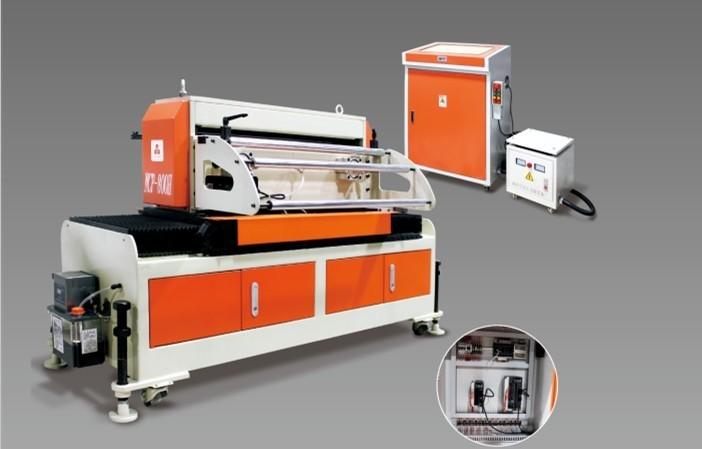 2014 più caldo di alta qualità alimentatore macchina per metallo per smart industria, modello: rnc-h