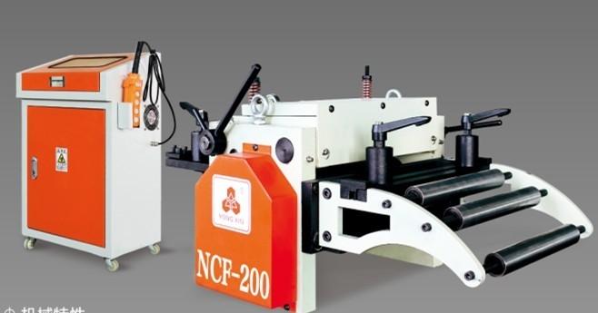 파워 프레스 피더 기계 ncf