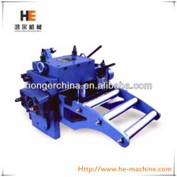 cnc油圧パンチング2014年ホットな中国の製造元からフィーダ