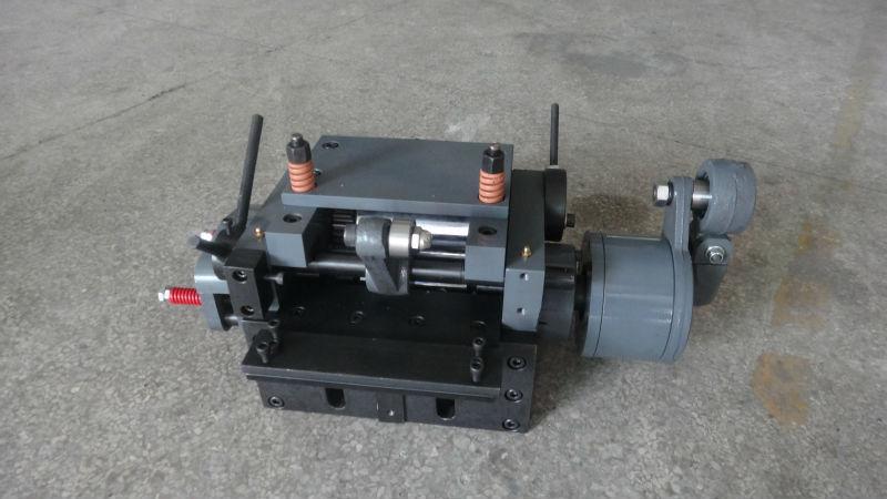 Meccanica di alta precisione velocità e premere il pulsante della macchina, modello: rh-25