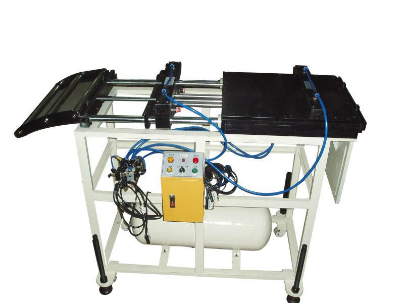 最もホットな安く2014年ce標準空気圧フィーダーマシン、 モデル: af