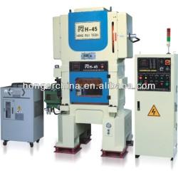 シートメタルパンチングマシン使用される機械