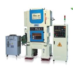 Meccanica di alta precisione velocità e metallo che timbra macchina, modello: rh-30