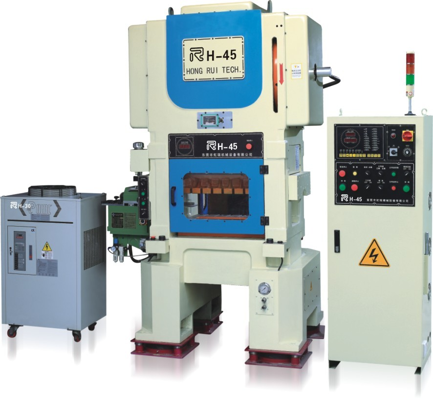 ad alta velocità e precisione a buon mercato rotore statore stampa macchina in metallo