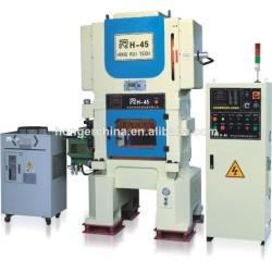 Lamiera di acciaio punzonatrice made in china rh-30/45/65