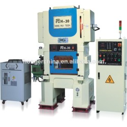 CNC 펀치 프레스 기계는 중국에서 만든 rh-30/ 65분의 45