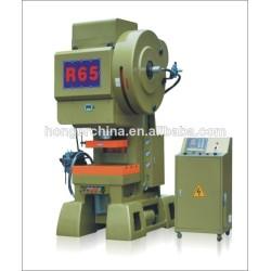 낮은 공장 기계 높은 정밀 금속 유압 접는 기계