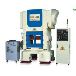고속& 정확도 저렴한 고정자 회 전자 파워 프레스 기계