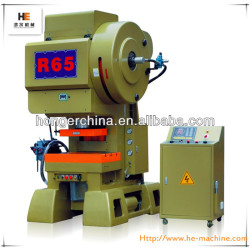 최고의 품질 인기 중국 펀칭 기계