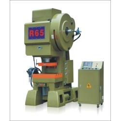 ・オート高速精密端末アイレットボタンスタンピングマシン