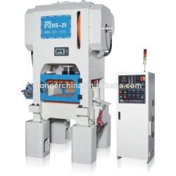 自動高性能アイレットh65cncパンチングマシン