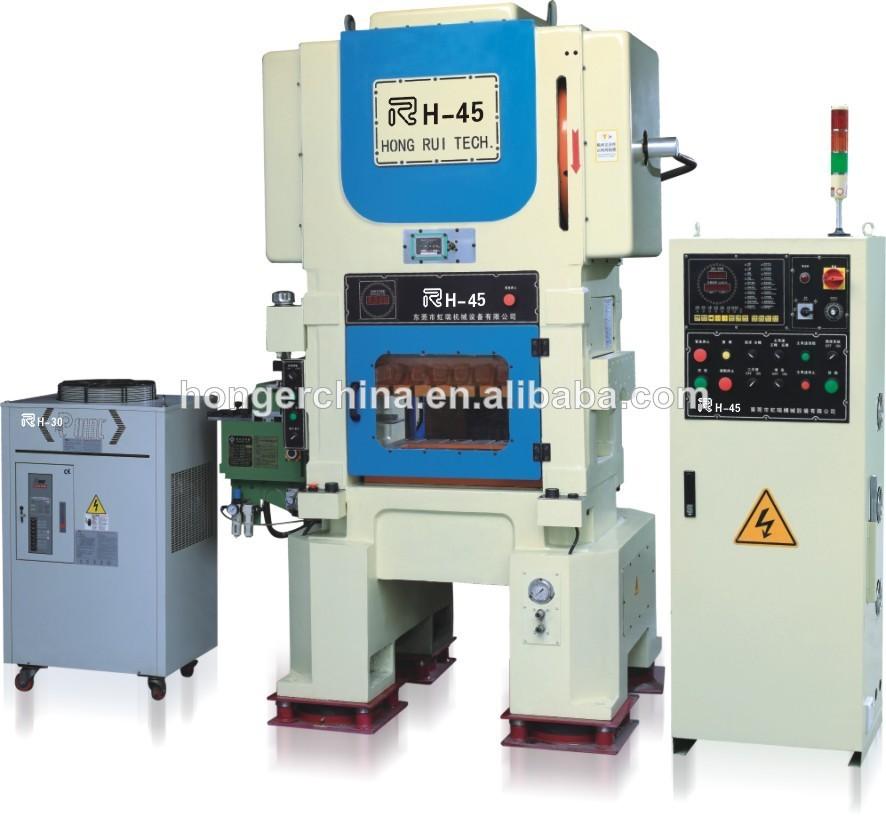 고속 디지털 CNC 스테인리스 스틸 금속 시트 펀칭 기계