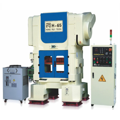 H-Type High Speed Press Machine)