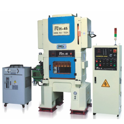 High Performance Precision Press Machine)