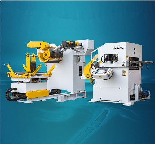 3 In 1 Feeder Machine(0.5-4.5mm))