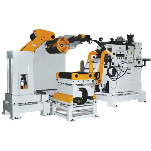 3 In 1 Feeder Machine (0.6-6.0mm))