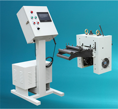 NC Servo Feeder Machine)