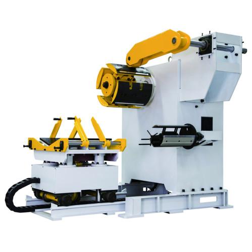 uncoiler machine