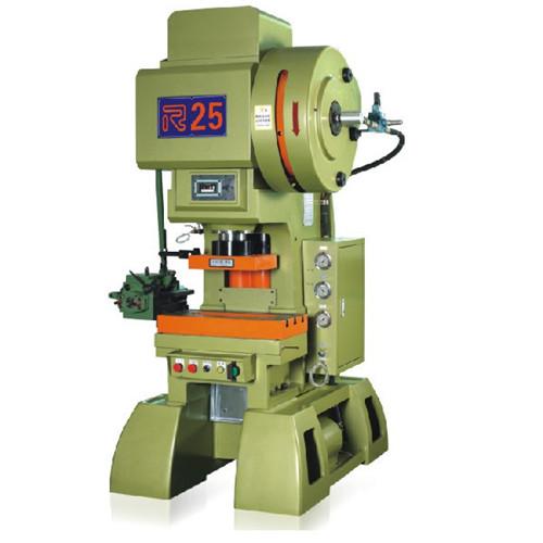C-Tipo Máquina De Prensa De Alta Velocidad)
