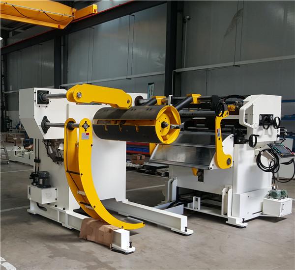 Máquina De Alimentador 3 En 1 (0.5-4.5mm))