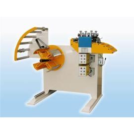 La Máquina Desenrolladora y Enderezadora De Alto Precisión