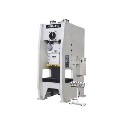 Máquina De Prensa Semi-Fechado