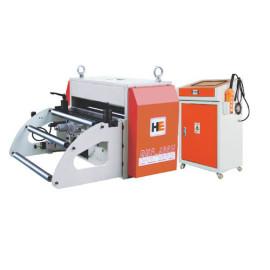 Máquina De Alimentação De Metal De Alta Velocidade