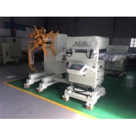 Automático De Precisão NC Alimentador De Rolo 3 Em 1 Made In China
