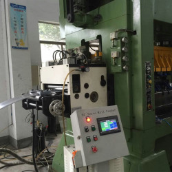 Alimentador Automático De Máquina Fabricante