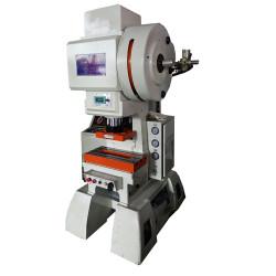 Folha De Máquina De Perfuração Feita Na China