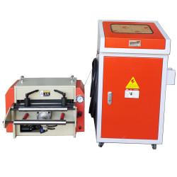 Máquina De Alimentador De Rolo Servo