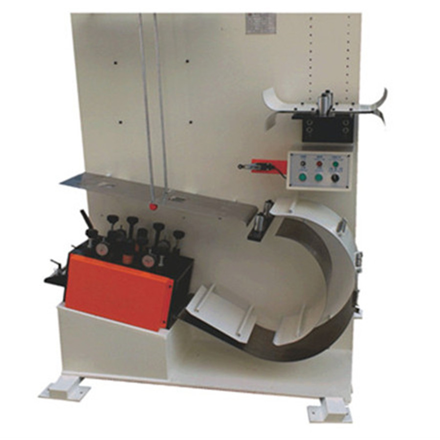 JMS High Speed S-Type Leveler Machine)