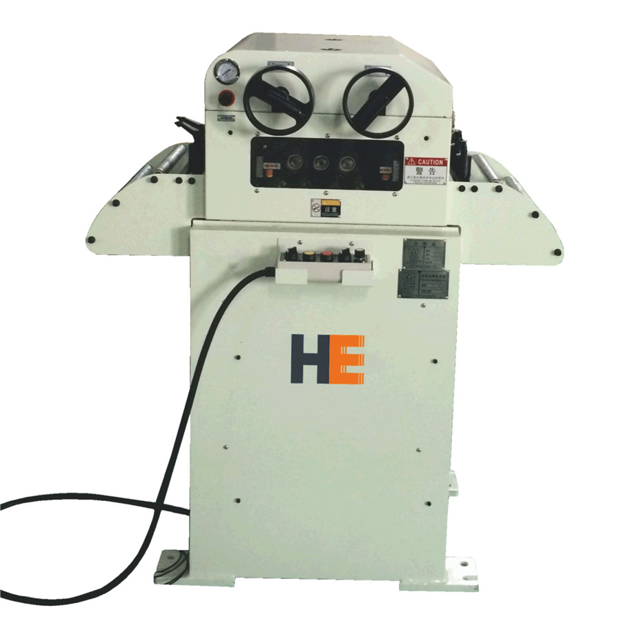 HS Thick Sheet Straightener Machine)